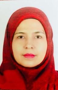 Assc. Prof. Dr. Rashidah@Onnmar Htwe