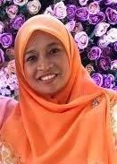 Puan Saadah Muhammad Amin