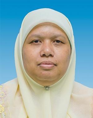 Dr. Shalisah Sarip