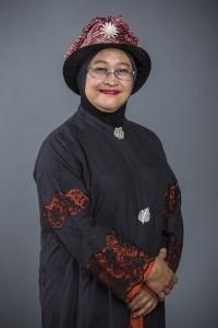 Zaliha Omar