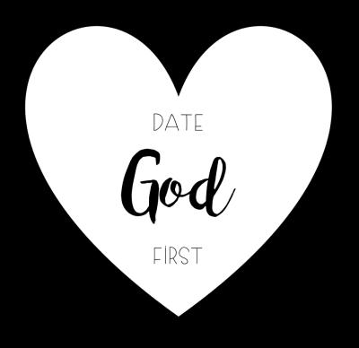Date God First
