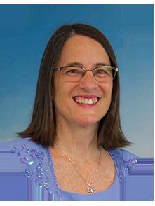 Cheryl Ann Fournier, Associate Grand Conductress