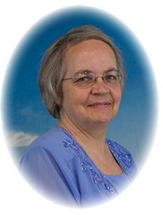Judith A. Podymaitis, Associate Grand Matron