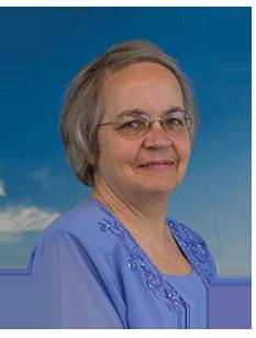 Judith A. Podymaitis, Associate Grand Matron