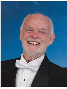 David D. Frizzell, Associate Grand Patron