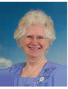Evelyn L. Bogue, Grand Conductress