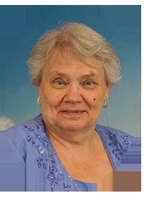 Karen E. Grabau, Grand Secretary