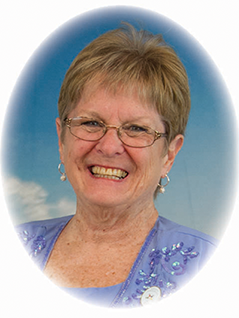 Paula A. Burge  Worthy Grand Matron