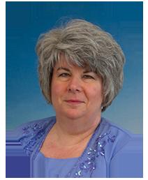 Valerie M. Tucker, Grand Electa