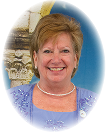 Maureen G. Holmgren, Grand Marshal