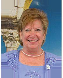 Maureen G. Holmgren, Grand Marshal