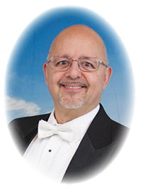 David E. Fournier, Grand Organist