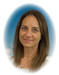 Lisa M. Bergeron, Deputy Grand Matron
