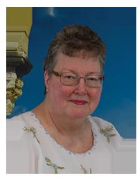 Barbara L. Miller, Deputy Grand Marshal