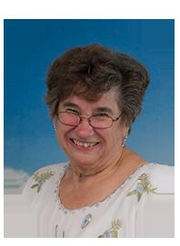 Janice G. Sproul, Deputy Grand Marshal