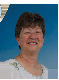 Margaret L. Howard, Deputy Grand Matron