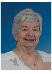 Deborah L. Voss, Deputy Grand Matron