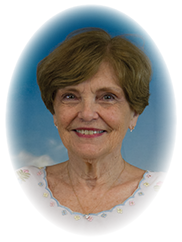 Susan E. Kilborn, PGM, Deputy Grand Marshal