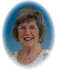 Evelyn L. Norton, Deputy Grand Matron