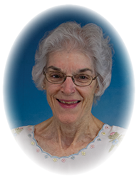 Sally R. Dietrich, Deputy Grand Marshal