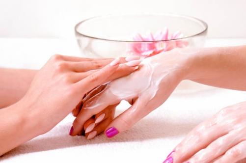 Manicure, Colorgel