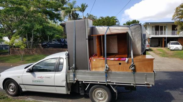 Apartment furniture moving
