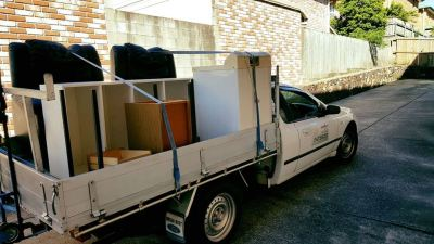 Old Furniture Removals
