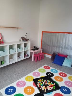 Little Inventors Room