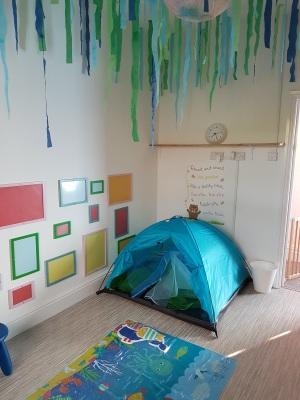 Little Imagination Room