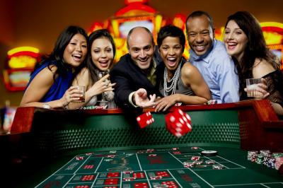 Spill på en Online Casino Velg de Prøvde og Sanne
