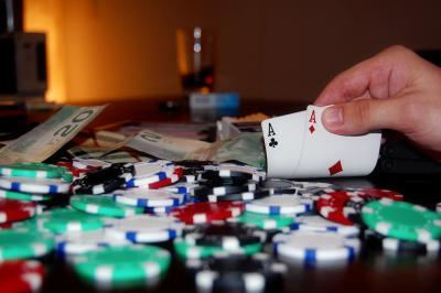Pokerspill - Ha Det gøy Med Online Kortspill