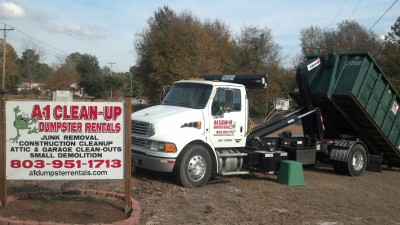 Construction Clean up service Columbia SC