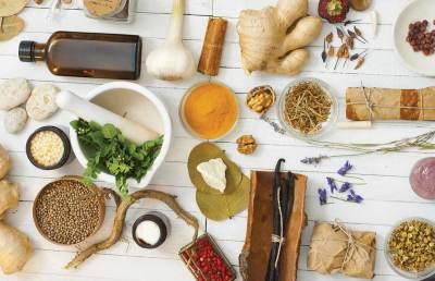 Eastern Nutrition