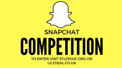 Snapchat Competition!