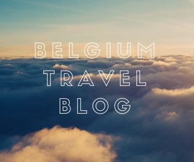 Belgium Travel Blog!