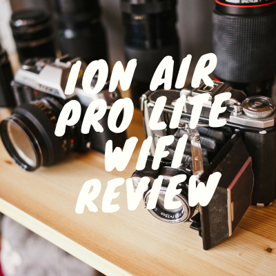 Ion Air Pro WiFi Review