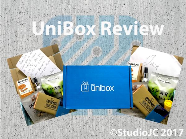 UniBox Review