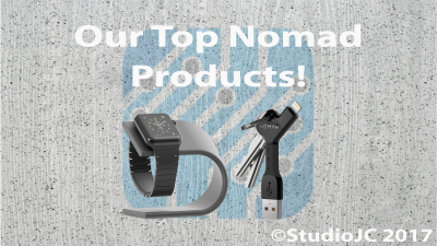 Our Top Nomad Products!