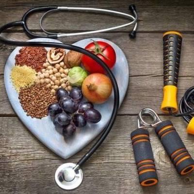 Healthy Lifestyles Class: A Summary