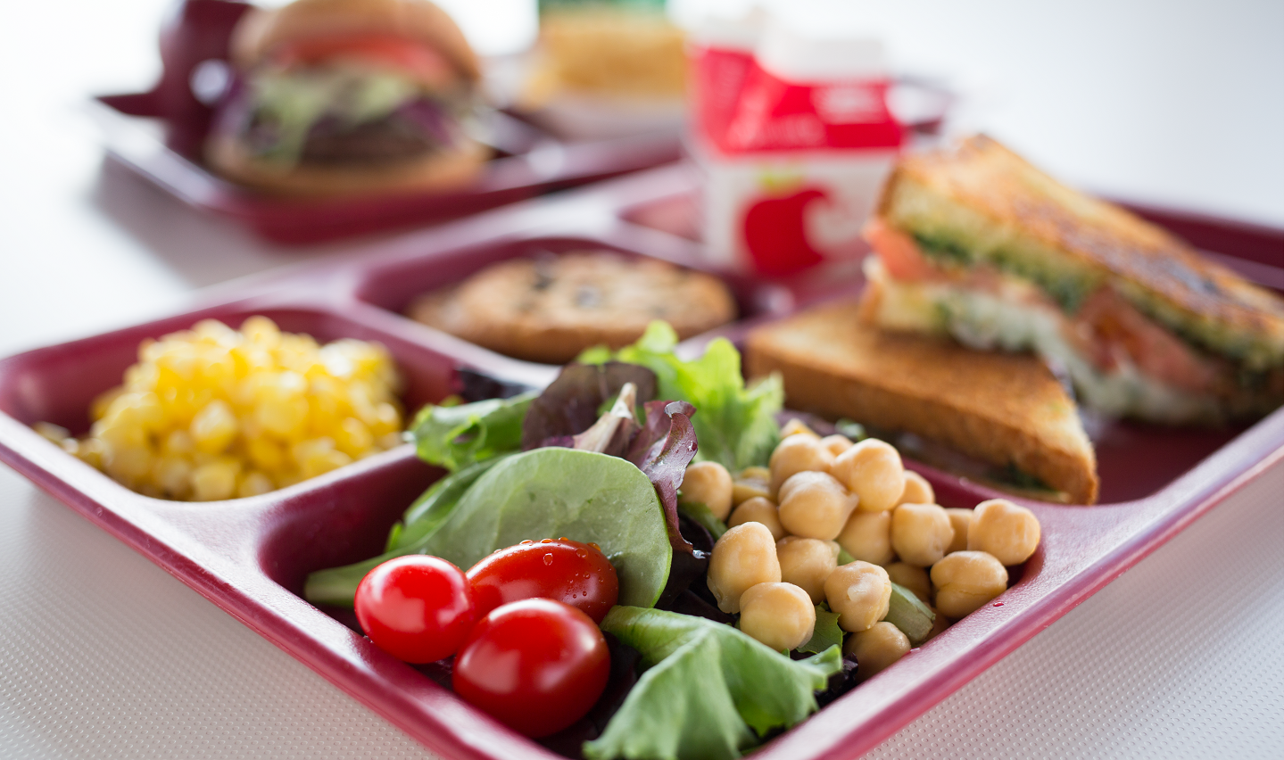 Lunch-Packing 101: Tips and Tricks from a Mom and RD
