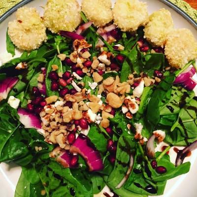 Your Next Favorite Go-To Salad Recipe