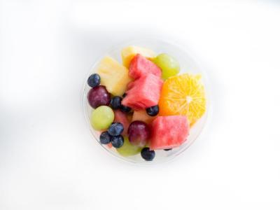 Eat a Rainbow: Your Seasonal Summer Produce Guide