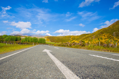 5 Health & Nutrition Tips for Weekend Road Warriors