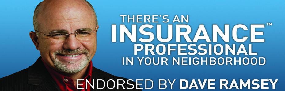 Dave Ramsey Insurance