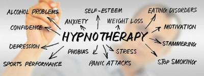 Lasting Changes with Hypnotherapy & EFT
