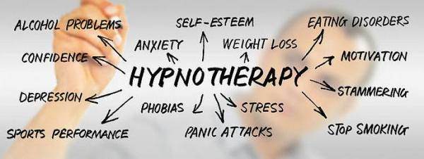 Lasting Changes with Hypnotherapy