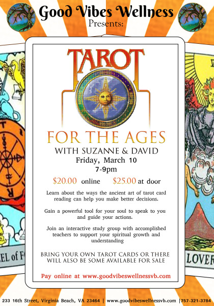 Tarot for the Ages