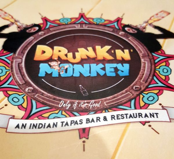 Cool Name for a Cool Place - Drunk'n'Monkey