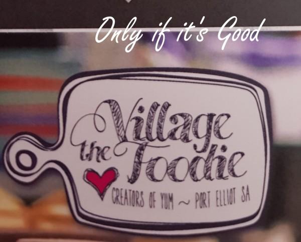 The Village Foodie - Hear Ye, Hear Ye, Hear Ye!