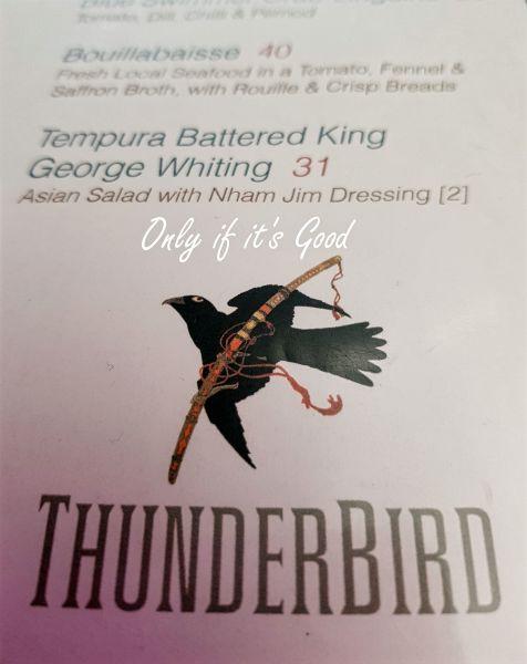 Thunderbird -  It's a Go